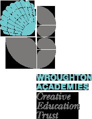 Wroughton academies CET logo